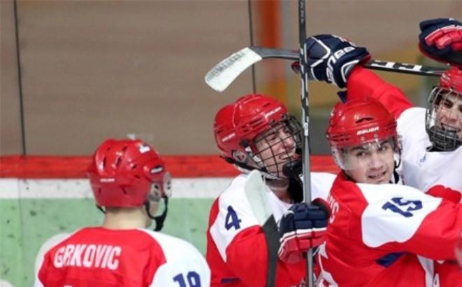 Mladi hokejaši Srbije savladali i Belgiju