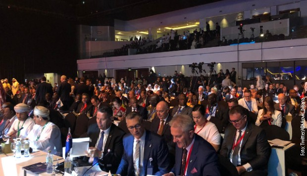 Zečević: Dobre šanse da Kosovo ne uđe u Interpol
