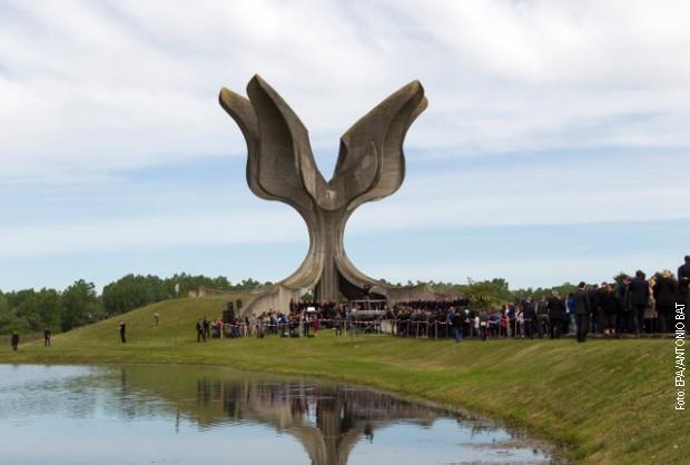 I Srbi bojkotuju državnu komemoraciju u Jasenovcu