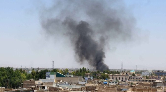 Eksplozija u Kabulu, 40 poginulih