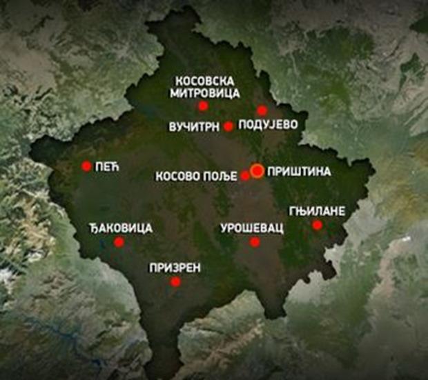 Sednica CIK Kosova odložena na neodređeno zbog kandidata Srpske liste