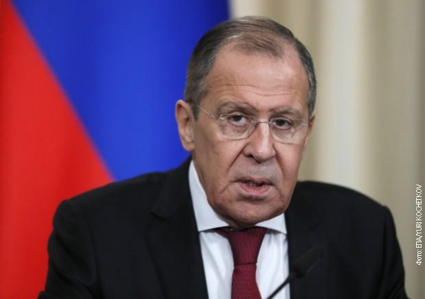 Lavrov: Ujedinjenje Krima i Rusije se ne može promeniti