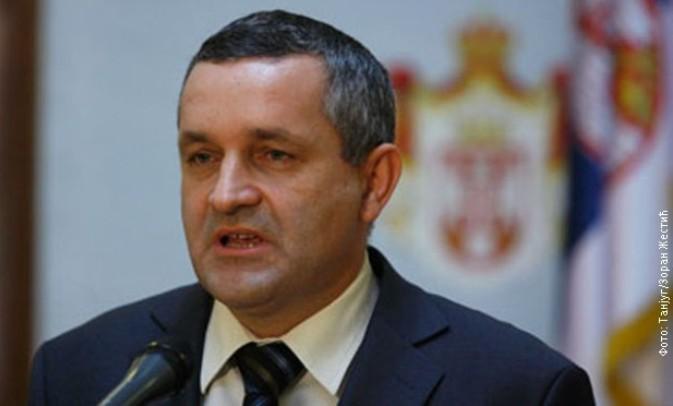 Linta: Jedino SPC može da sačuva zemlju proteranih Srba