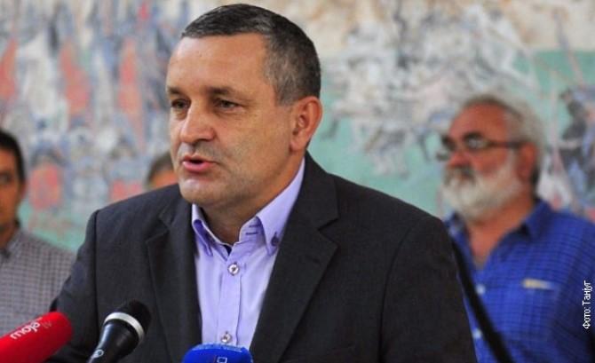 Linta: Bezočni cinizam da su ljudska prava bila cilj Tuđmana