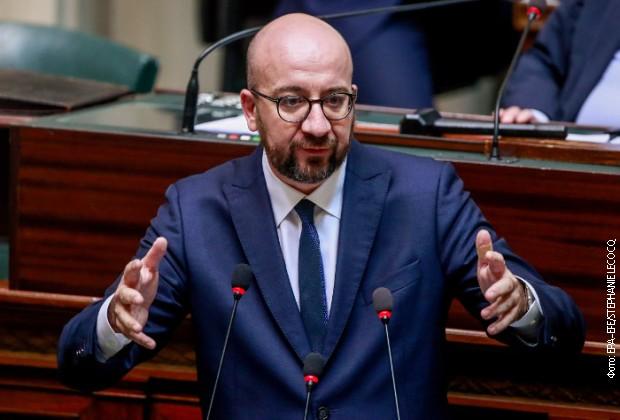 Belgijski premijer podneo ostavku