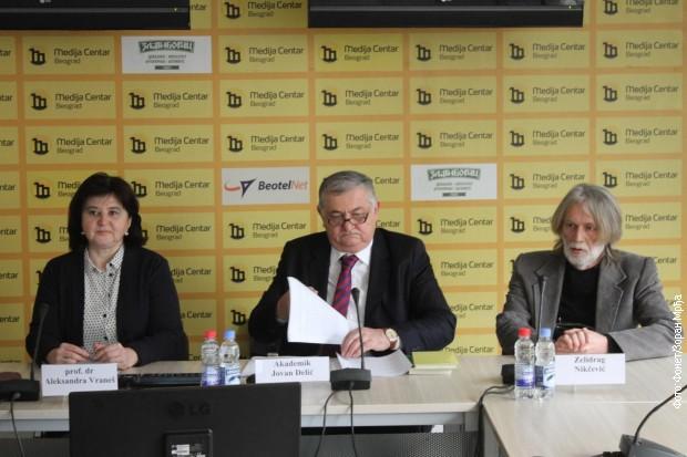 Goran Petrović i Rajko Petrov Nogo dobitnici