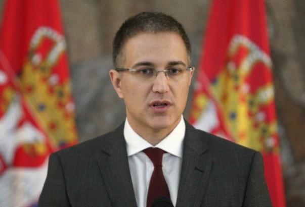 Stefanović: U Prištini nedorasli funkcijama koje obavljaju
