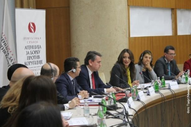 Kuburović: Protiv korupcije samo uz čvrstu političku volju