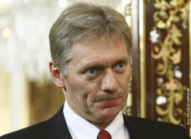 Peskov: Niko nije zaštićen od neosnovanih sankcija SAD