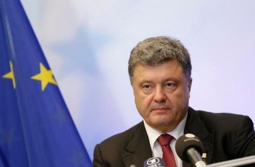 Porošenko: Uskratiti Moskvi pravo veta