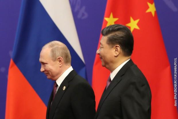 Saradnja Rusije i Kine obara rekorde