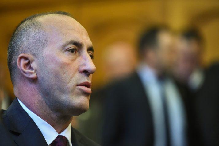 Haradinaj odbacio stav Beča o