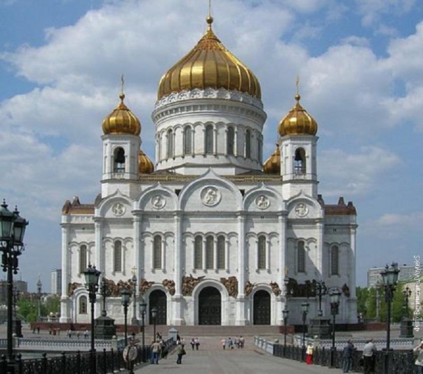 Ruska pravoslavna crkva prekida odnose s Vaseljenskom patrijaršijom