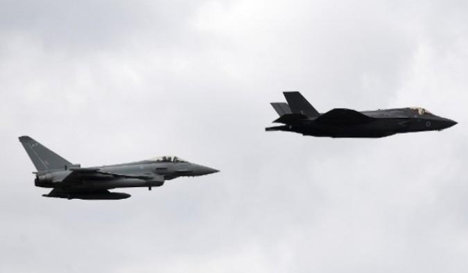 SAD uskoro obustavljaju prodaju F-35 Turskoj