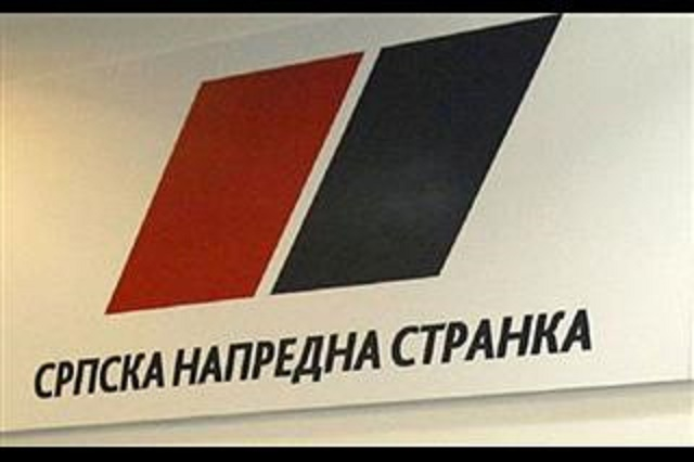 SNS: Beskrupulozni medijski napadi SzS na porodicu Vučića
