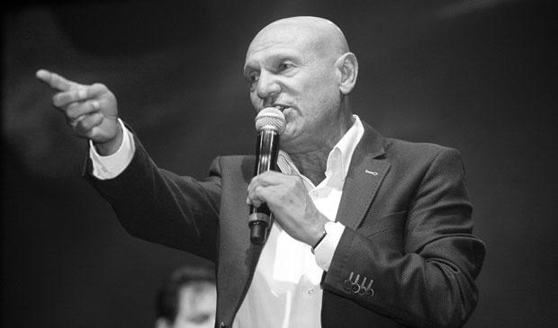 Šaban Šaulić biće sahranjen u petak u Aleji zaslužnih građana