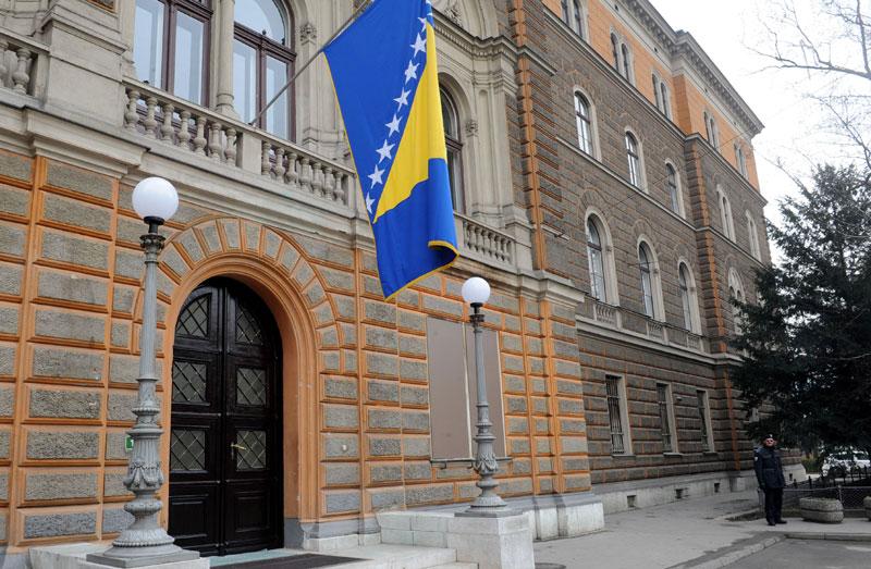 BiH: Opozvano više ambasadora, pa i u Srbiji i Hrvatskoj
