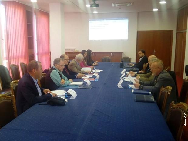 Konstituisana Komisija za istraživanje stradanja Srba u Sarajevu