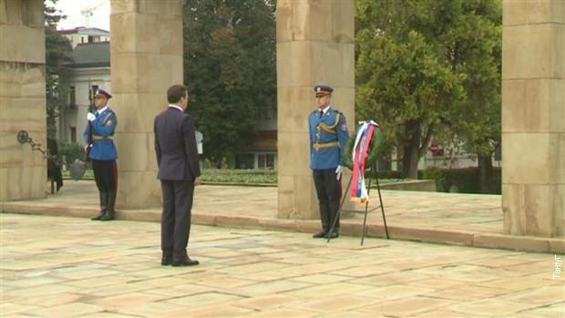 Beograd slavi Dan oslobođenja u Drugom svetskom ratu