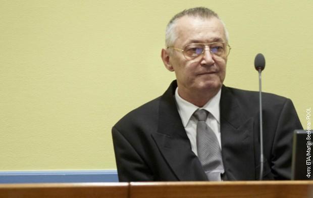 Stanišiću i Stamatoviću produžen privremeni boravak na slobodu