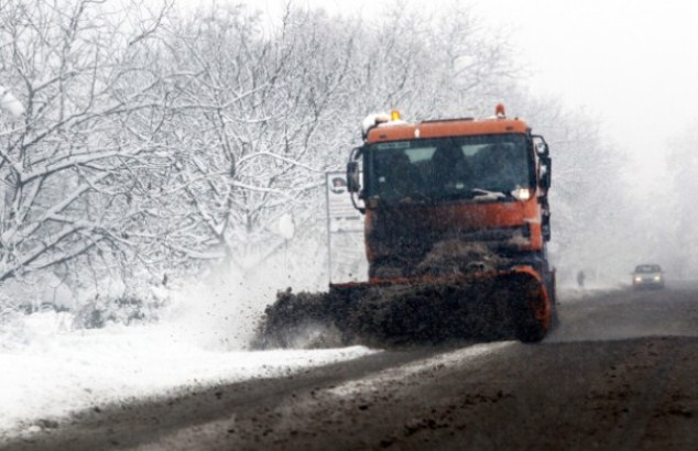 Muškarac preminuo usled smrzavanja, ledeni dani u celoj Srbiji