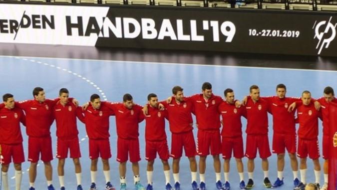 Srbija bolja od Bahreina, igra za 17. mesto na SP