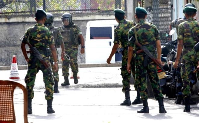 Napadi u Šri Lanki osveta za Novi Zeland