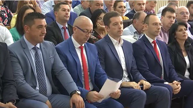 Stav CIK  je pokušaj da se Srpskoj listi zabrani političko delovanje