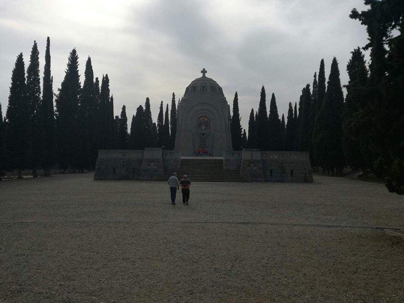 Koncerti u Solunu u čast žrtava i heroja Velikog rata