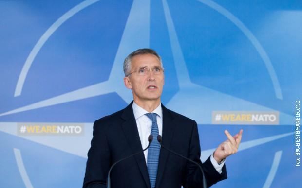 Stoltenberg: Potpuno besmisleno da NATO i EU budu suparnici