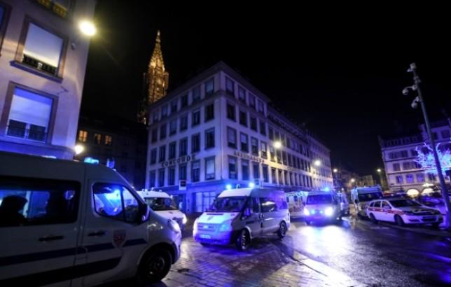 Preminula četvrta žrtva napada u Strazburu
