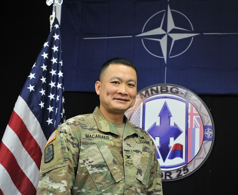 Makareg: Ako osnuju vojsku, NATO da kaže šta da radimo