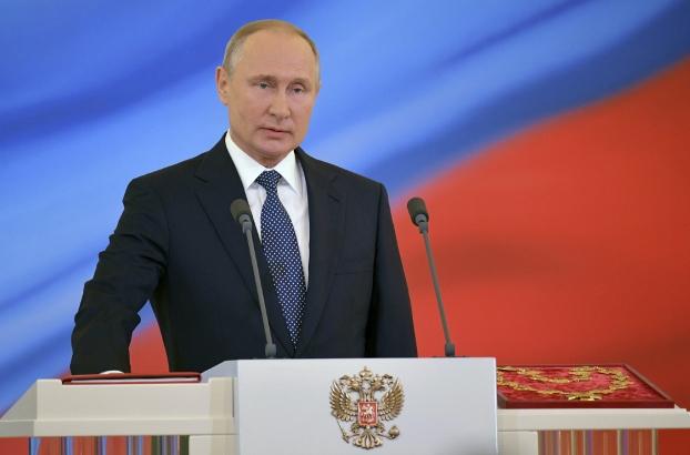 Putin odlikovao gradonačelnika Zagreba Redom prijateljstva
