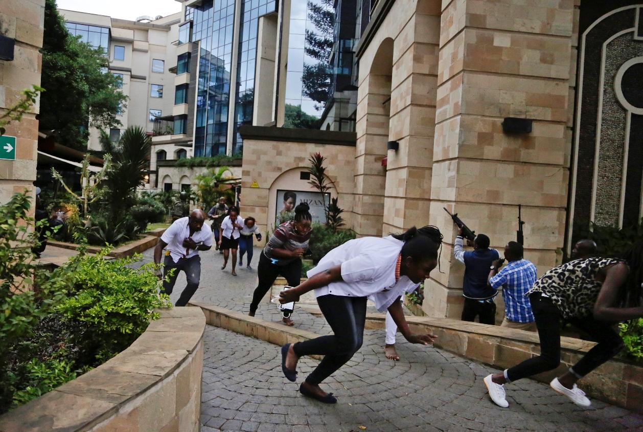Najrobi:Broj poginulih u napadu porastao na 21
