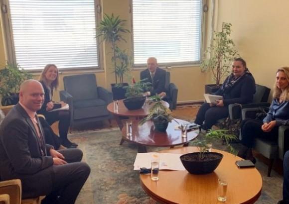 Ministarstvo podržava istraživanje litijuma kod Loznice