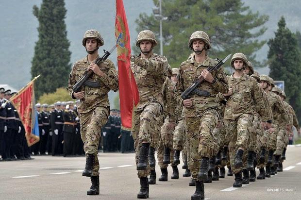 Novi crnogorski udar: Otkaz za sve vojnike koji se izjašnjavaju kao Srbi