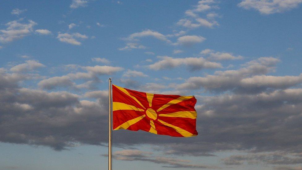 Rusija priznala Severnu Republiku Makedoniju