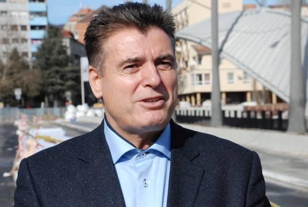 Bahtiri predao Tačiju peticiju za ujedinjenje Mitrovice