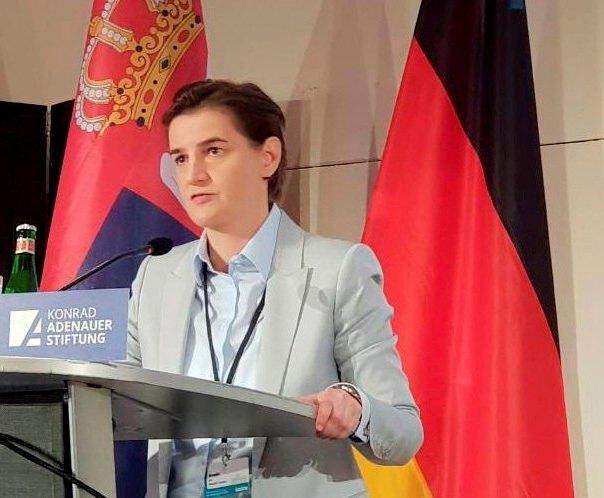 Rešenje za Kosovo i Metohiju kompromis između dve strane