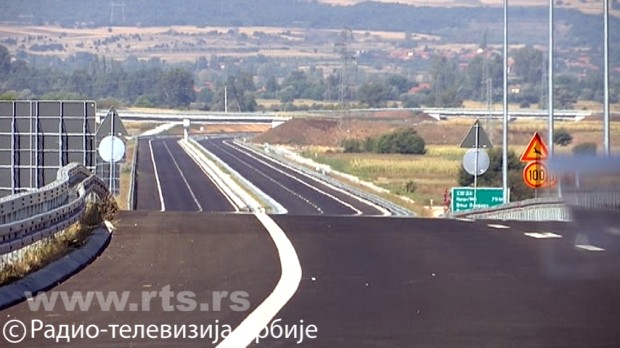 Naredne godine 56 kamera na autoputu Beograd Niš