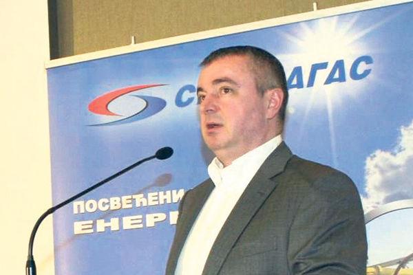 """Bajatović: Proširenje kapaciteta """"Banatskog dvora"""""""