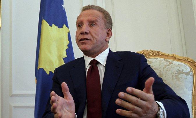 Pacoli: Dobar početak - u utorak se glasa o prijemu Kosova u Interpol