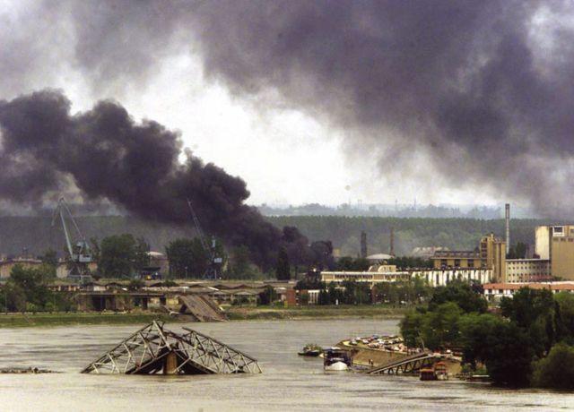 Srbi i NATO: Većina još ne može da