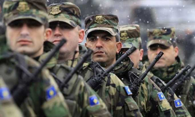 Hoti: Niko neće zaustaviti formiranje vojske Kosova