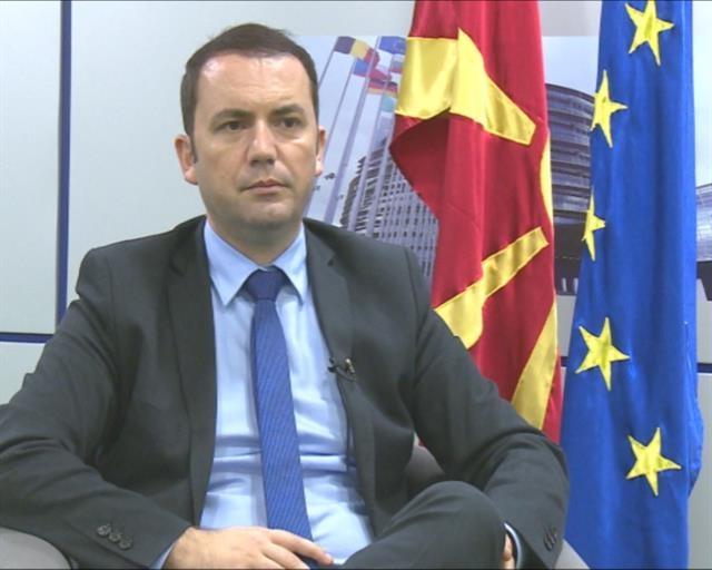 Zamenik premijera Makedonije: Status kvo nije rešenje, tražiti ga bez crvenih linija