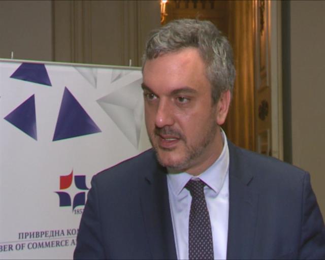 Čadež: Privredna saradnja Srbije i Albanije može da promeni region