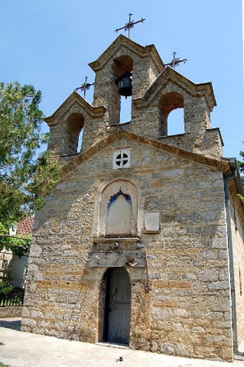 Velika Hoča nekada imala 24 crkve i tri manastira, vinovod tekao do carske palate u Prizrenu