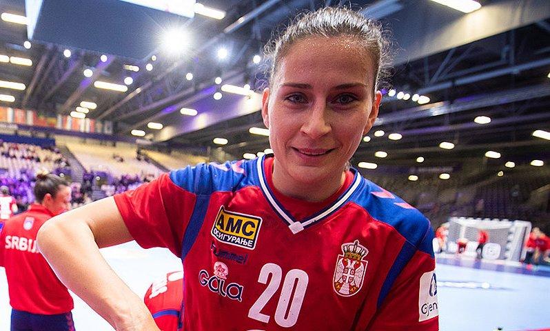 Srbija ispustila pobedu nad Crnom Gorom, ništa od polufinala EP