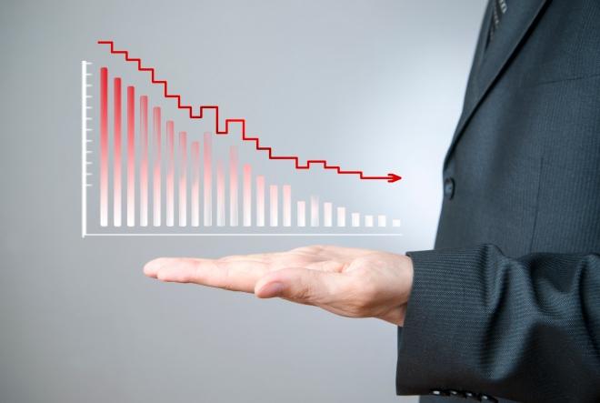 U novembru zabeležena mesečna deflacija od 0,3 odsto
