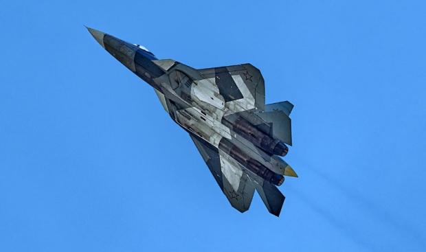 """Amerikanci prave letelice koje imitiraju ruske """"suhoje"""""""
